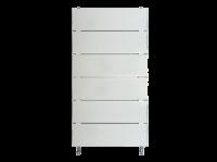Дизайн-радиатор Blok Tower