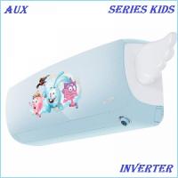 Инверторная сплит-система AUX AWB-H09BC/R1DI / AS-H09/R1DI