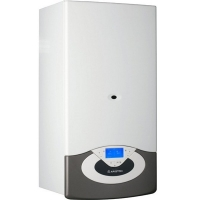Настенный газовый котел Ariston CLAS EVO SYSTEM 15 CF