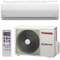 Сплит-система Toshiba RAS-13SKV-E2 / RAS-13SAV-E2
