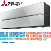 Инверторная сплит-система Mitsubishi Electric MSZ-LN50VGV / MUZ-LN50VG