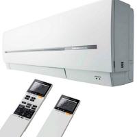 Инверторная сплит-система Mitsubishi Electric MSZ-SF25VE / MUZ-SF25VE