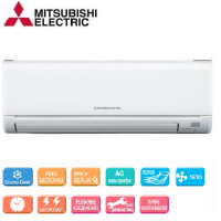 Сплит-система Mitsubishi Electric MS-GF25VA / MU-GF25VA
