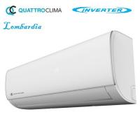 Инверторная сплит-система Quattroclima QV-LO07WAB / QN-LO07WAB