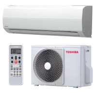 Сплит-система Toshiba RAS-10SKHP-ES / RAS-10S2AH-ES