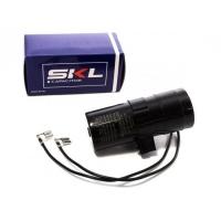 Пусковой конденсатор компрессора 80µF 220/300V - DANFOSS - SKL D=36x85mm