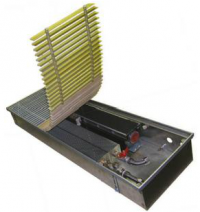 EVA COIL-KB (с вентилятором)