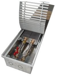 EVA COIL-KZ1 (без вентилятора)