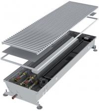 Minib COIL - HC4pipe (с вентилятором)
