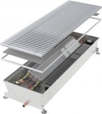 Minib COIL - HCM4pipe (с вентилятором)